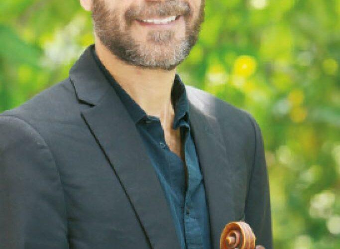 a Violino solo, e basso