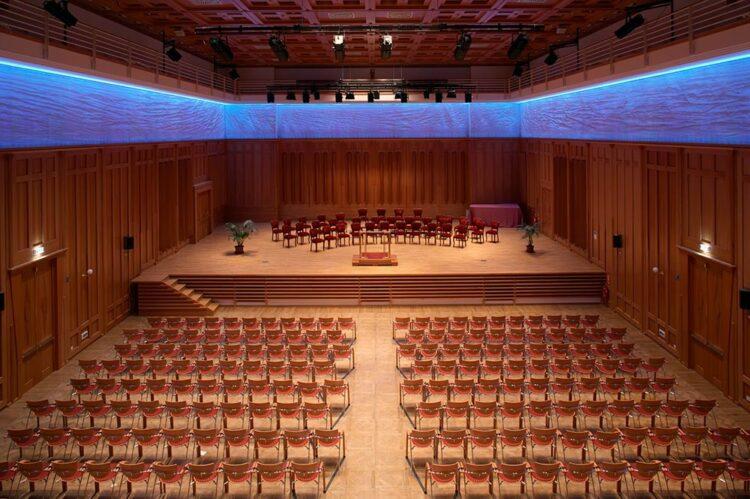 Jugendorchester der Akademie für Alte Musik Bruneck