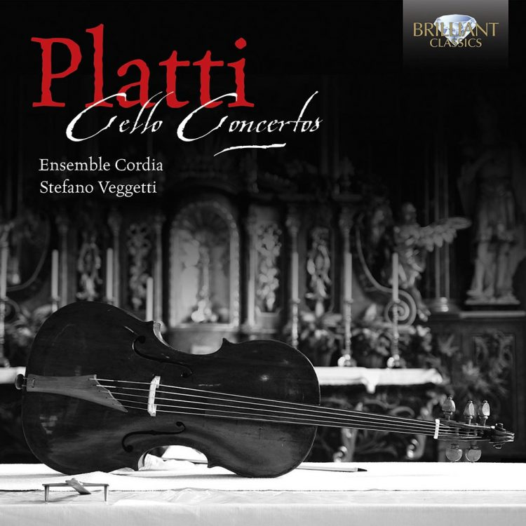 Platti - Cello Concertos