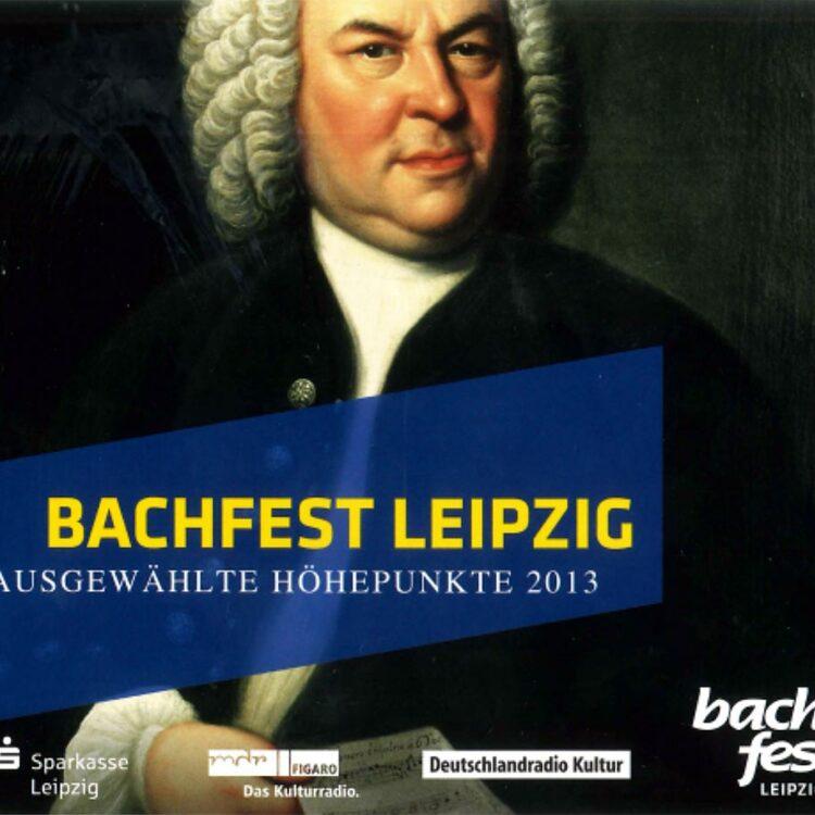 Bachfest Leipzig
